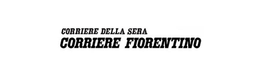 Balena® è su Corriere Fiorentino